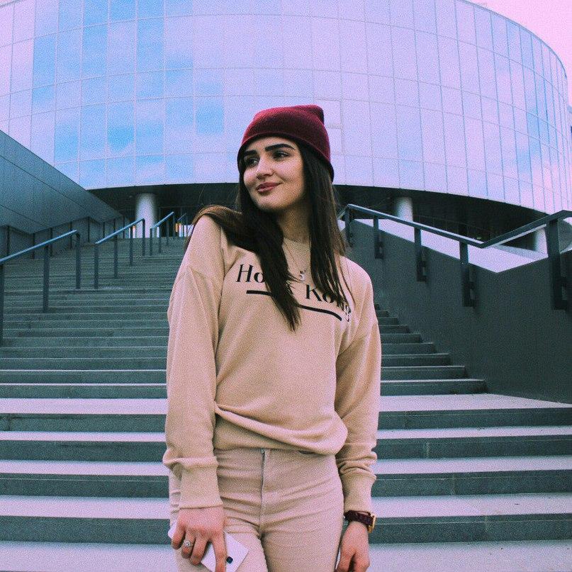 Мадина Басаева Голые Фотки