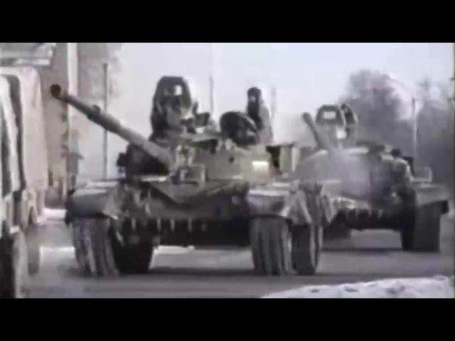 60 часов Майкопской бригады Документальный фильм
