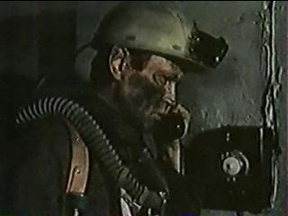 Внезапный выброс (1983) - фильм-катастрофа, реж. Борис Ивченко