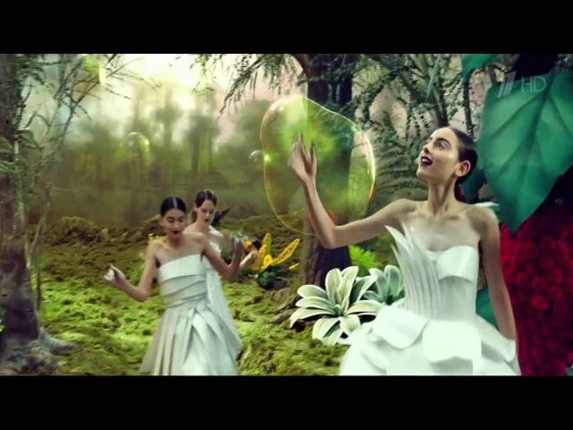 Реклама Avon Life Кензо Такада