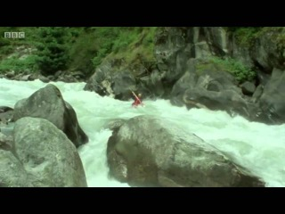 Endeavour: Everest - 1. By Canoe