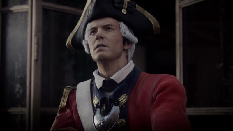 Assassins Creed 3 TV Spot Digic FT. Shen Design Works