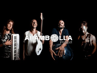 """""""Arambolla Project"""" 2017 - Promo"""