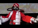 Parikara-2017 - Техножрец, Инквизитор (Warhammer 40k) - ЭКСТЕРМИНЯШКИ