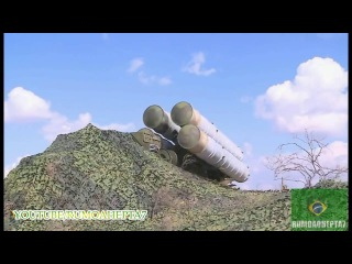 Syria-Russia has deployed modern S400 missile systems for air defense in ,NATO are in shock!