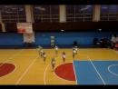 13.11.16 Кубок по черлидингу СК Торнадо. Фристайл команда. 1 место