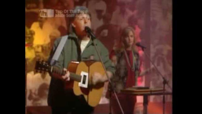 Paul McCartney - Hope Of Deliverance [LIVE Jan 1993]