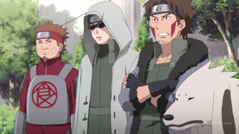 Наруто Ураганные Хроники / Naruto Shippuuden 1-500 из 500
