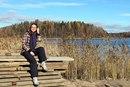 Личный фотоальбом Ирины Хорошевой