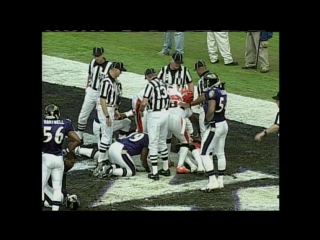 #tbtnfl 2002 week 10 chad johnson vs ed reed
