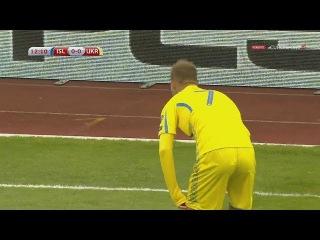 Andrey Yarmolenko vs Iceland (Away) - Individual Highlights - FIFA World Cup 2018 Qualifiers HD 720p