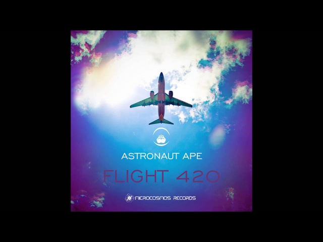 Astronaut Ape - Flight 420 [Full Album]