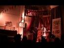 Chad Mason live at the Catweazle Club Oxford 13 8 15