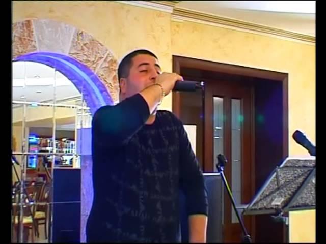 Artur Nersisyan Cnoxneris