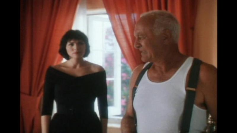 Дикие пальмы Wild Palms 1993 ТВ3 Минисериал Часть 1 VHS
