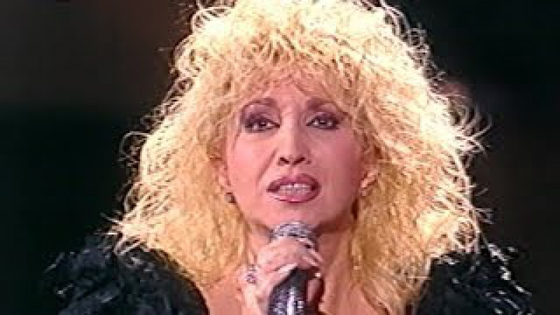 Ирина АЛЛЕГРОВА, ПОМЕРЕЩИЛОСЬ, Концерт Хиты XXI века, 2006