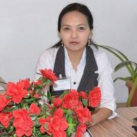 СалтанатЗаманбекова