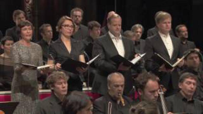 Mozart Coronation Mass K317 'Agnus Dei' (Sandrine Piau, Laurence Equilbey, accentus, Insula)