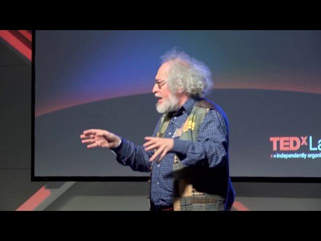 Алексей Венедиктов о социальных сетях | TED-лекция для TEDx Talks