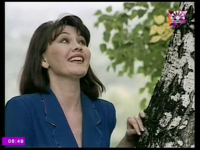 Светлана Хакимова - әсәй