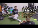 Paul Rabil mobility session Podcastin' w Omar Isuf Silent Mike VLOG 16