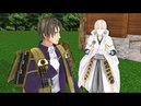【Motion DL】【MMD刀剣乱舞】Don't even try - へし切長谷部,鶴丸国永 【MMD Vine】