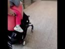 Я выбираю беби тайм она выдерживает уже 8 поездку