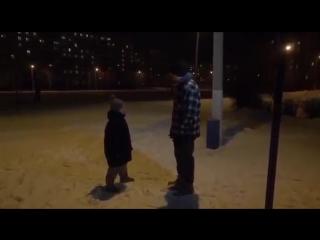Очень хочу чтобы это видео увидел мой сын!
