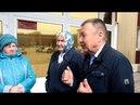 Жители города требуют от администрации пустить автобус в Зубовку