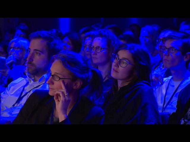 Une solution béton pour stocker l'énergie solaire à faible coût André Gennesseaux TEDxParisSalon