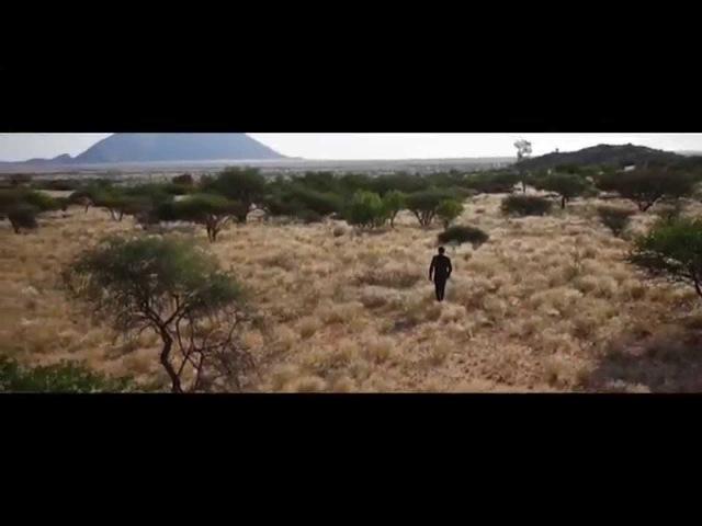 Jay Brannan - My Last Day On Earth - Filmed in Namibia w Floris Van Bommel