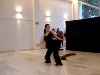 Shahdana-tango oriental