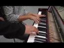 Ulichnaya jazz improvizaciya na