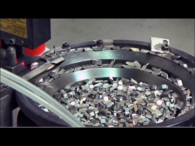 Как делают пильные диски Димар Dimar How saw blades are made