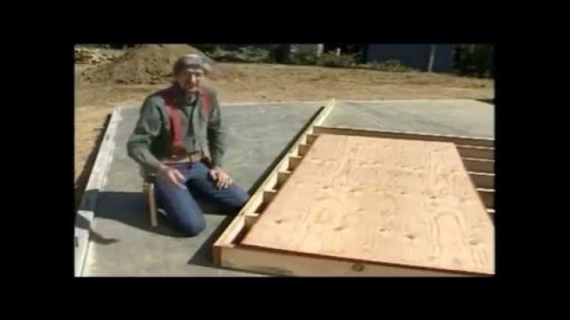 Полный Фильм Каркасный дом построй своими руками