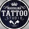 Тату в Сочи | Magdalina tattoo