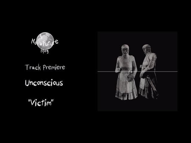 Unconscious - Victim [BSLK004   Blacksilk   Premiere]