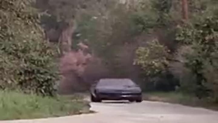 Рыцарь дорог 1 3 сезон 1982 1985
