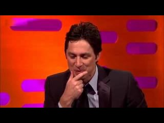 The Graham Norton Show  S10x13 Kenneth Branagh, Frank Skinner Part 2.