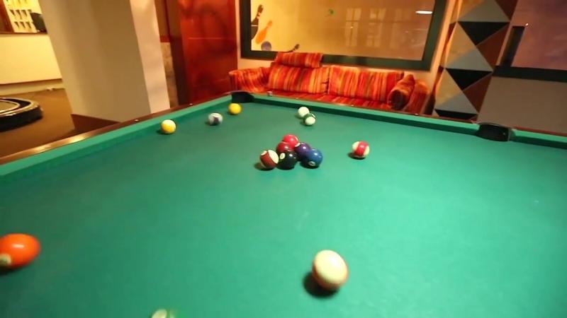 Hotel Seher Resort Spa Side Turkei