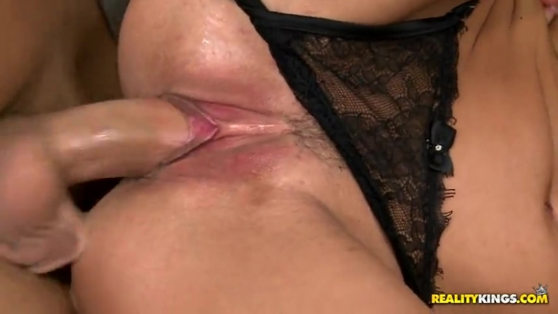 Sofia Gucci and Martina Gold got their tight asses drilled properly at the same time Sofia Gucci, Martina