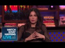 Jenna Dewan Tatum's Thoughts On 'Dance Moms' And Abby Lee Miller WWHL