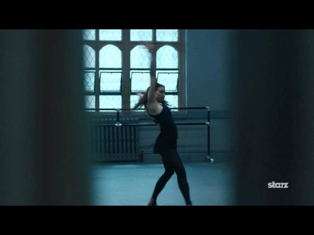 Плоть и кости танец Клэр Flesh Bone Claire dance