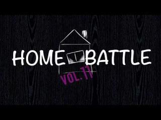HOME BATTLE  HOP KIDS 1X1/SemiFINAL