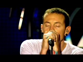 Linkin park leave out all the rest / hands held high intro (live at milton keynes 2008, road to revolution)