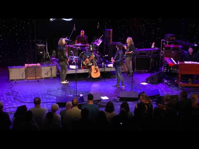 Kenny Wayne Shepherd 2 - Showroom - Jan 21 2016 - LRBC 26