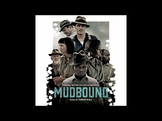 Mary J Blige - Mighty River (Mudbound OST)