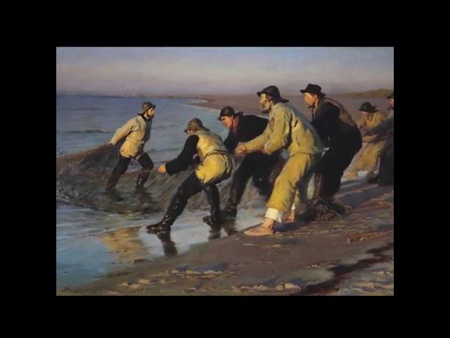 Skagen Painters P.S Krøyer Michael Anna Ancher Viggo Johansen Laurits Tuxen