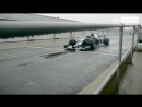 The 2018 RedBull RB14 takes to the track at Silverstone in the hands of DanielRicciardo