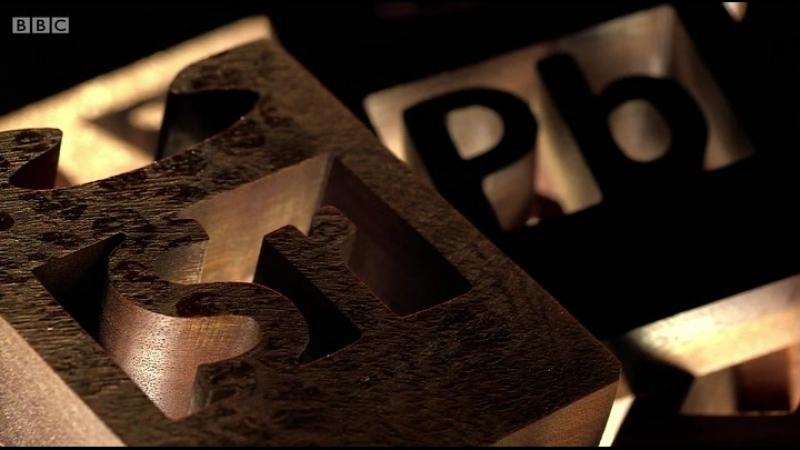 BBC Захватывающая история криминалистики 3 серия Орудия убийства 2015